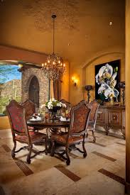 Tuscan Style Dining Room 894 Best Mediterranean Decor Images On Pinterest Haciendas Home