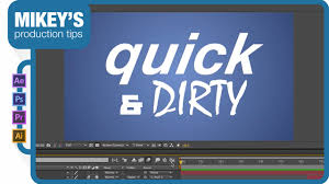 tutorial kinetic typography after effects after effects kinetic typography motion graphics tutorial youtube