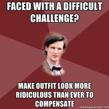 Doctor Who Meme Generator - 130 spec ta cu lar doctor who memes and gifs for the season ten
