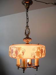 Art Deco Lighting Fixtures Zen And The Art Of Urban Existence Abington House Interiors By