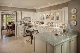 Cream Kitchen Cabinets With Chocolate Glaze Antique Grey Kitchen Cabinets Kitchen Cabinet Ideas