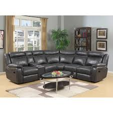 Leather Reclining Sofa Loveseat by Leather Sofas U0026 Sectionals Costco