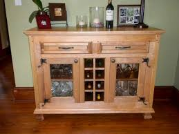 Kitchen Buffet Cabinets Gorgeous Rustic Kitchen Buffet Idea Furniture Poolank Kitchen