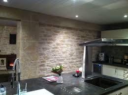 enduit decoratif cuisine murs en en intérieur par façon façon