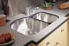 undermount double kitchen sink marvelous best knowledge for buyers before opting undermount kitchen