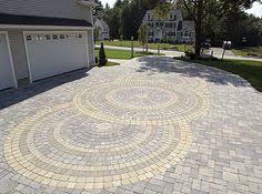 Recycled Brick Driveway Paving Roseville Pinterest Driveway by Belpasso Driveway With Richcliff Border Homeowner Driveways