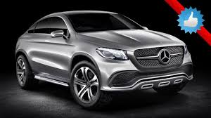 mercedes benz jeep 2015 price 2015 mercedes benz concept coupe suv youtube