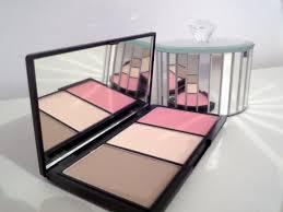 sleek makeup face form contouring u0026 blush palette review merry