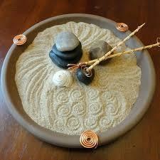 Mini Zen Rock Garden Tabletop Zen Garden Rake Tabletop Zen Garden Nz Mini Wooden Zen