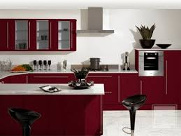 Modern Kitchen Color Combinations Modern Kitchen Color Combinations Interior Design