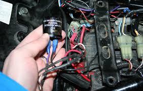 adding hazard lights to a motorcycle mick u0027s blog