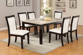 coronado rectangular dining table coronado cream marble dining table set