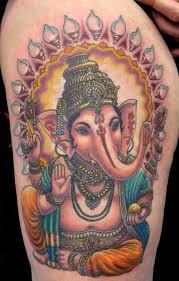 original elephant tattoo designs 7 is genius