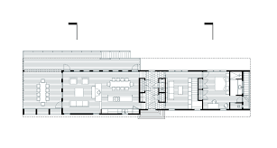 the cube orange architects archdaily 7th floor plan haammss single story project categories muse on the horizon filed under mountain retreat open floor plan