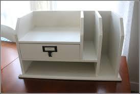Desk Organizer Shelves Desktop Corner Shelf Organizer Home Design Ideas