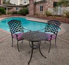 Aluminium Garden Chairs Uk Leisure Garden Furniture The Gardens