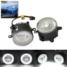Fog Light Kits Online Buy Wholesale Subaru Forester Fog Light Kit From China