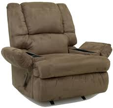 franklin franklin recliners lucy push back chair in casual and