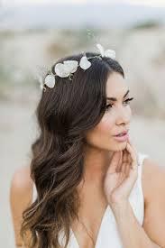 coiffure mariage cheveux lach s les plus belles coiffures de mariée cheveux lâchés
