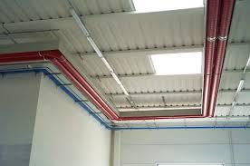 radiante a soffitto pannello radiante da soffitto girad fraccaro