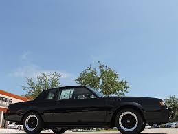 1987 buick regal grand national turbo gnx for sale in bonita