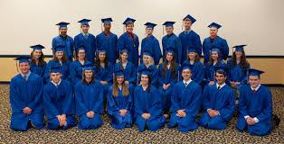 homeschool graduation cap and gown graduation 2016 christian homeschool association of pennsylvania