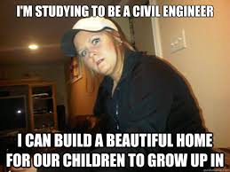 Engineer Meme - overly attached engineer girl memes quickmeme
