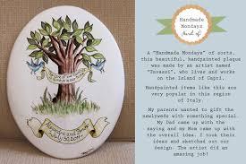10 Year Anniversary Card Message 65th Wedding Anniversary Stone Gift Ideas Bethmaru Com
