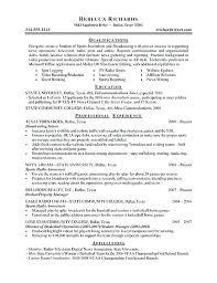 tv host resume sle intern resume exle tv host resume exle ideas collection tv host resume sle for job summary gallery