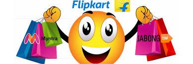 flip kart latest update the biggest shopping bag flipkart u0027s myntra
