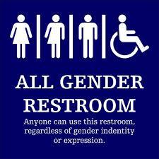 Gender Neutral Bathrooms On College Campuses Best 25 Gender Neutral Bathroom Signs Ideas On Pinterest Gender