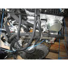 land rover defender engine new land rover defender 2 2l tdci puma engine taken out 2015