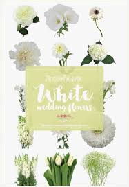 wedding flowers m s awesome white wedding flowers types icets info