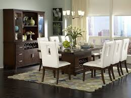 modern dining room furniture modern dining room table and chairs with nice contemporary formal