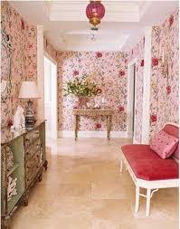 Home Wallpaper Decor 287 Best Design Making An Entrance Images On Pinterest Hallways