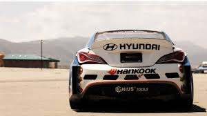 hyundai genesis coupe build to formula drift with rhys millen