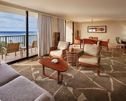 2 Bedroom Suites Waikiki Beach Honolulu Hotel Rooms Accessible Rooms Hilton Hawaiian Village