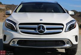 compact cars vs economy cars 2015 mercedes gla 250 review with video