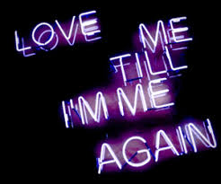 Light Words 54 Images About Neon Signs On We Heart It See More About Neon