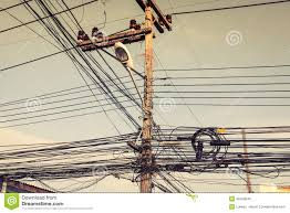 Messy Wires by Messy Wires Stock Photos Images U0026 Pictures 516 Images