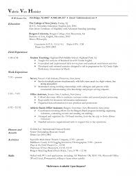 coffee shop attendant cover letter youth development specialist