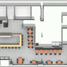 Floor Plan Builder 11 Hotel Restaurant Floor Plan Restaurant Floor Plan Roomsketcher
