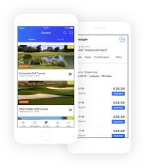 free golf gps and scoring app iphone android u0026 apple watch hole19