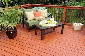 deck staining in fairfax va custom deck staining experts