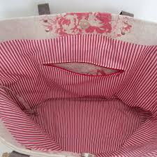 patron couture sac cabas tutoriel du cabas mary