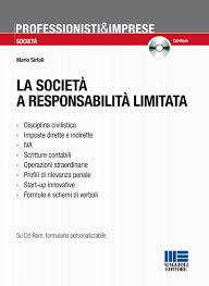 maggioli editore sede la societ罌 a responsabilit罌 limitata