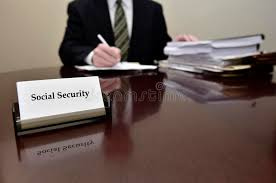 social security help desk social security worker stock photo image of light businessman