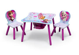 frozen vanity table toys r us princess chairs toysrus delta children disney frozen table chair set