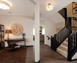 Industrial Stairs Design Gorgeous Stair Rails Look Houston Industrial Staircase Innovative