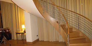 Modern Banisters Uk Staircases By The Stair Company Uk Staircases Made In Sheffield